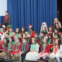 3rd Grade Christmas Pageant 2017-18 photo album thumbnail 5