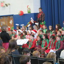 3rd Grade Christmas Pageant 2017-18 photo album thumbnail 6