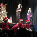 8th Grade Christmas Show 2017-18 photo album thumbnail 7