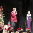 8th Grade Christmas Show 2017-18 photo album thumbnail 8
