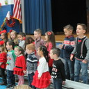 Pre-k4 Christmas Show photo album thumbnail 5