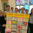 NJHS First Friday Mass photo album thumbnail 5